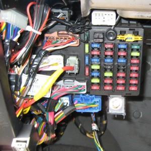 Ремонт электрооборудования, автоэлектрика, автоэлектрик, электрика автомобиля, ремонт электрической системы автомобиля