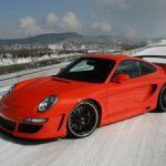 Cамые надежные авто-2011 — Porsche и Prius