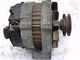ремонт генераторов рено