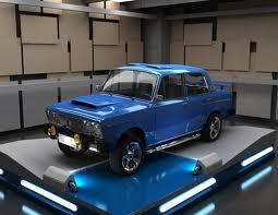 FIAT (Фиат) ремонт генератора