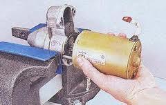 ремонт генератора BMW (БМВ)
