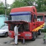 Условия эксплуатации автомобильного кондиционера