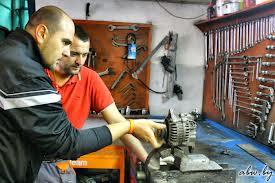 ремонт сварочного генератора