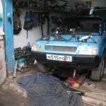 Недостатки и преимущества самостоятельного ремонта автомобиля