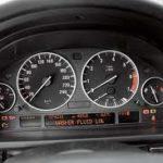 Эффективность турбины легковых автомобилей