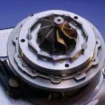 Увеличение мощности двигателя при помощи турбины