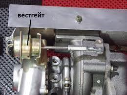 Купить турбину для Renault Scenic