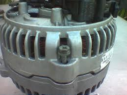 Ремонт генератора bosch