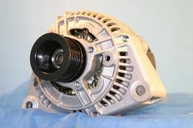Ремонт генераторов хонда