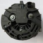Ремонт генератора рено
