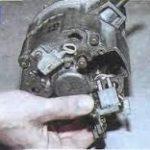 Ремонт генератора IVECO (Ивеко)