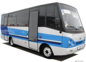 Ремонт, купить генератор автобус Иван IVAN