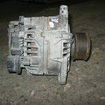 Ремонт, купить генератор грузовой даф DAF в автосервисе в Киеве