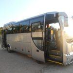 Ремонт, купить генератор автобус TEMSA OPALIN можно на территории Киева в профессиональном автосервисе