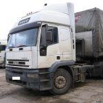 Ремонт, купить генератор ивеко IVECO можно в автосервисе на территории Киева