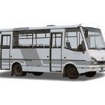 Где купить генератор на автобус IVAN?