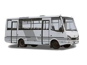купить генератор автобус IVAN