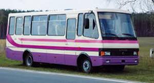купить генератор автобус тата