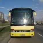 Генератор на автобус SETRA. Диагностика и ремонт