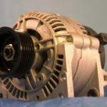 Ремонт генератора VOLKSWAGEN — LT28