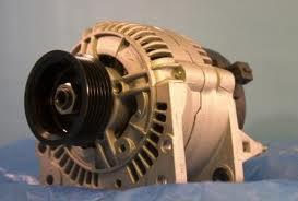 ремонт генератора фольксваген