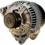 Профессиональный ремонт генератора RENAULT — MASTER (Рено Мастер)