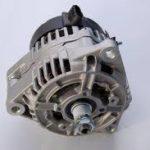 Необходим качественный ремонт генератора IVECO?