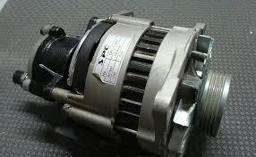купить генератор FORD - TRANZIT