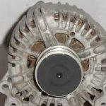 Профессиональный ремонт генератора VOLKSWAGEN — CADDY MAXI