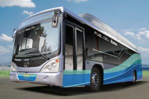 ремонт генератора автобус TATA