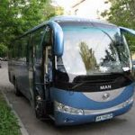 Качественный ремонт генератора автобуса MAN в Киеве