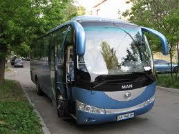Ремонт генератора автобус MAN