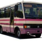 Профессиональный ремонт генератора автобуса ETALON