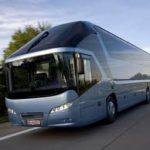 Профессиональный ремонт генератора автобуса NEOPLAN